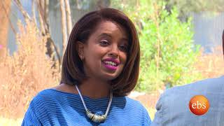 Semonun Addis: Coverage on Ethiopian Traditional Clothing Pt 2