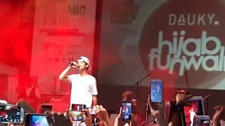 Video Harris J - Good Life | Live in Jakarta MP3, 3GP, MP4, WEBM, AVI, FLV Juli 2018
