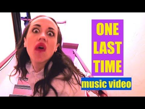Ariana Grande – One Last Time – BY MIRANDA SINGS