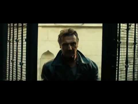TAKEN 2 Official Trailer -