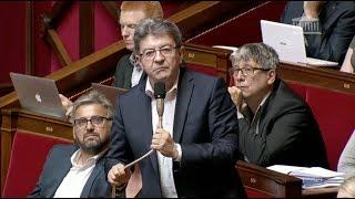 Video «IL FAUT DÉBARRASSER LA VIE PUBLIQUE DE L'EMPRISE DE L'ARGENT» - Jean-Luc Mélenchon MP3, 3GP, MP4, WEBM, AVI, FLV Juli 2017