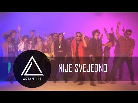 Artan Lili - Nije svejedno