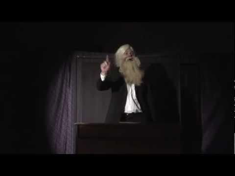 Murena - Tietoisuus (2011) [HD 720p]