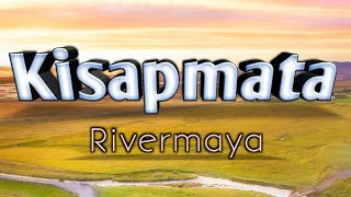 Video Kisapmata - Rivermaya (Karaoke Version) MP3, 3GP, MP4, WEBM, AVI, FLV November 2018