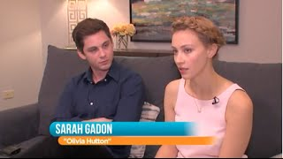 Nonton 'Indignation' Interview with Logan Lerman and Sarah Gadon Film Subtitle Indonesia Streaming Movie Download