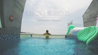 Port Dickson Malaysia  City new picture : Lexis Hibiscus - Port Dickson, Malaysia