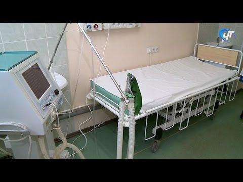 На заседании правительства обсудили развитие системы экстренной медицинской помощи