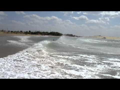 Sufistas na Praia do Farol - São Bento do Norte