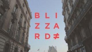 FAUVE ≠ BLIZZARD (VERSION LONGUE) - YouTube