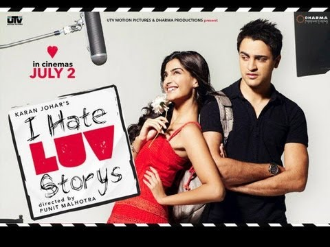 I Hate Luv Storys (Trailer)