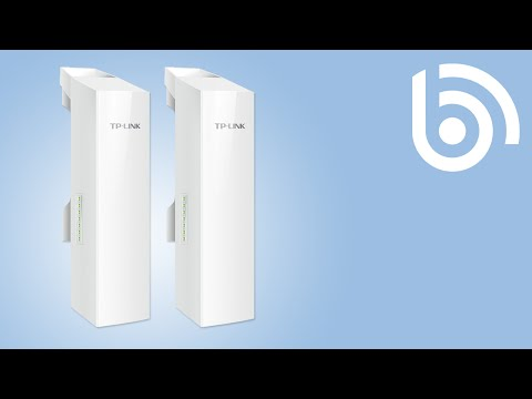 TP-LINK Pharos WiFi Access Point Overview