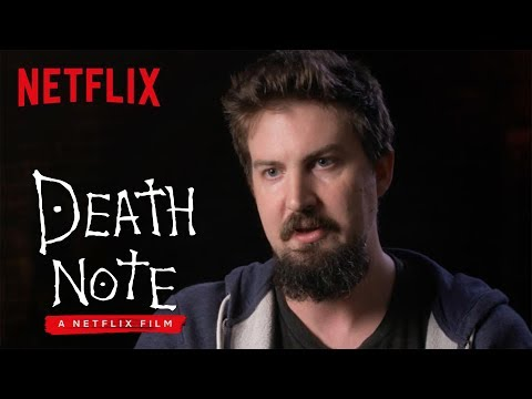Death Note (Featurette 'Filmmaker')