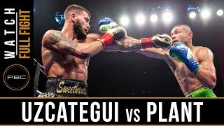 Video Uzcategui vs Plant FULL FIGHT: January 13, 2019 - PBC on FS1 MP3, 3GP, MP4, WEBM, AVI, FLV Mei 2019