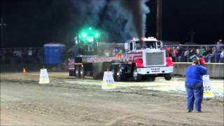 Meadville (PA) United States  city images : Fpp-Usa East Big Rigs Pulling Series Pulling at Meadville Pa Crawford Co Fair 8-22-14