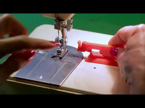 Enhebrador Máquina Coser Automático