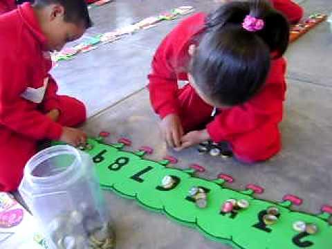 Juegos organizados profra fabiola ochoa garc a for Actividades de jardin de infantes