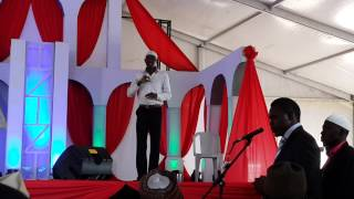 Allah-SWT.com Dr zakir lecture, q a session ; lagos Nigeria