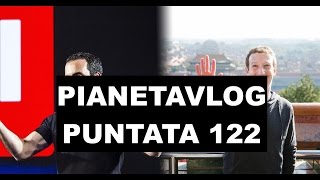 Video: PianetaVlog 122: Hugo Barra Facebook, Xiaomi Mi6,  ...