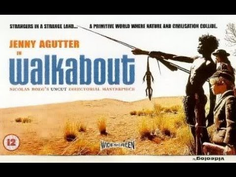 Walkabout (1971) Movie Review