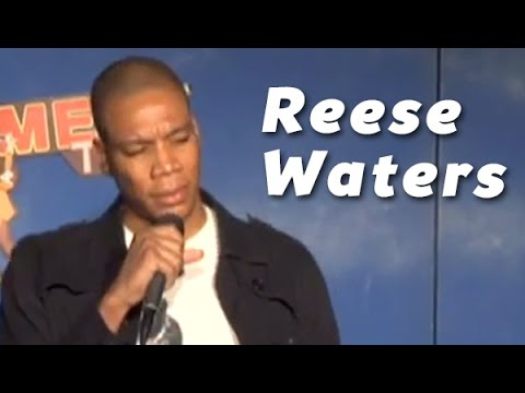 Quicklaffs - Reese Waters - Funny Videos