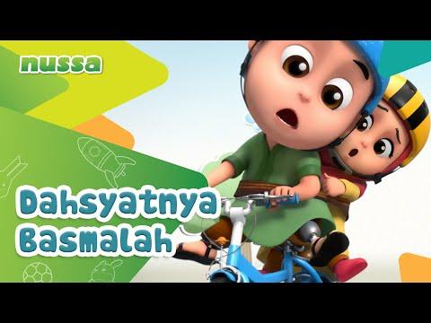 Download Video NUSSA : DAHSYATNYA BASMALAH