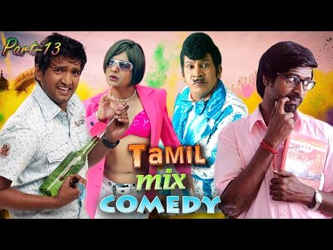 Tamil Movie Funny Scenes | Tamil Back To Back Comedy