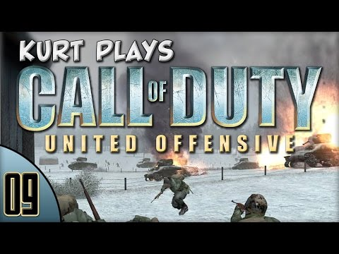 united - After a brief hiatus while playing Lifeless Planet, we're back in Call of Duty: United Offensive! Everyone seemed to enjoy my playthrough of the original Call of Duty, so I'm continuing with...