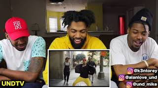 Video LIL DICKY - FREAKY FRIDAY FEAT. CHRIS BROWN (OFFICIAL MUSIC VIDEO) [REACTION] download in MP3, 3GP, MP4, WEBM, AVI, FLV January 2017