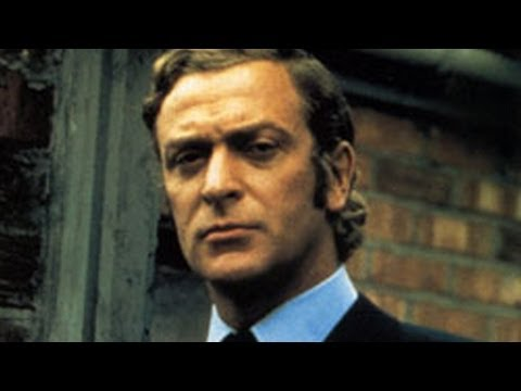 THE FILMS OF MICHAEL CAINE