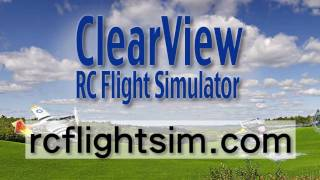 Twister Free RC Simulator YouTube video