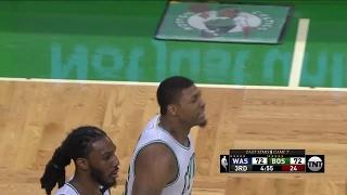 Quarter 3 One Box Video :Celtics Vs. Wizards, 5/15/2017 12:00:00 AM