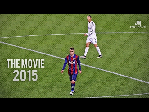 le migliori giocate di messi e cristiano ronaldo 2015