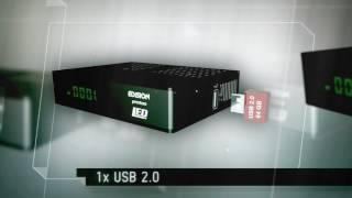 Proton LED Trailer