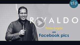 Video Nitin Gupta (Rivaldo) on Facebook Pics. MP3, 3GP, MP4, WEBM, AVI, FLV November 2017