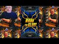 Getting Goliath RTG Vader - Wall Secrets!! Super Saturday WWE Supercard