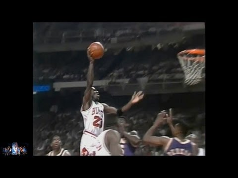 jordan - Michael Jordan's jumpshots, dunks, fade aways, crossovers, post-ups, floaters, pull-up jumpers, passing at the age of 28, 29... Credits to the NBA, the sole ...