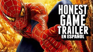 Experimenta el titulo de super heroes que si le dio al clavo y se volvio un clasico de los videojuegos... esto es SPIDER-MAN 2 SUSCRIBETE PARA MÁS ...