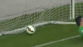 Rafael Marquez und sein schönes Eigentor gegen den AC Milan