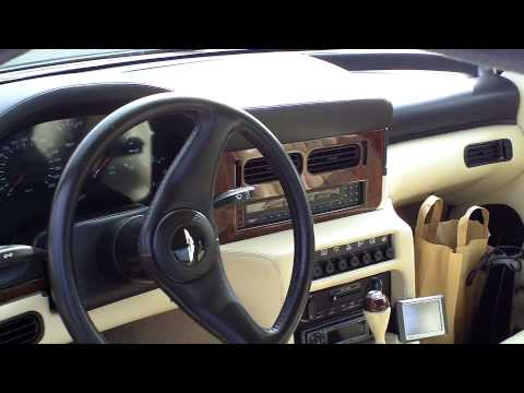 Aston Martin Virage 5.3 V8 Limited Edition. 1 of just 300!! [HD 1080p]