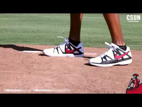 Reggie Theus First Pitch Promo #2
