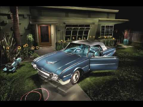 Painting With Light : T- Bird