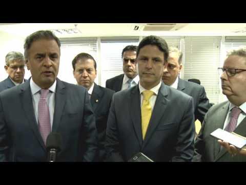 Bancada federal do PSDB-MG saúda autorização para Copasa captar R$ 480 milhões para obras de saneamento