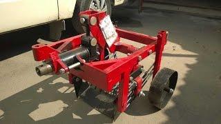 Картофелекопатель навесной «Мотор Сiч ККН-1С»