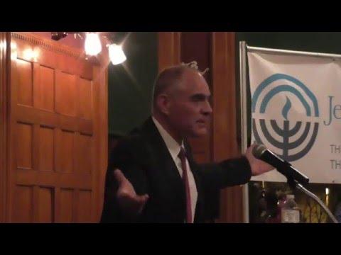 Dr. Ronen Hoffman -