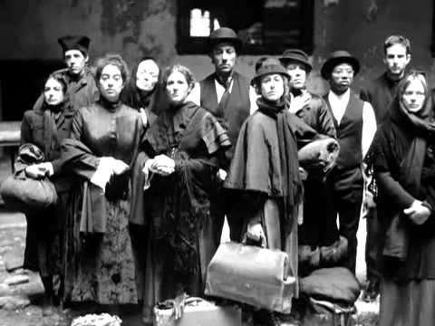 Meredith Monk - Ellis Island (1982)