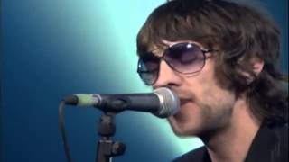 Richard Ashcroft - check the meaning acoustic performance