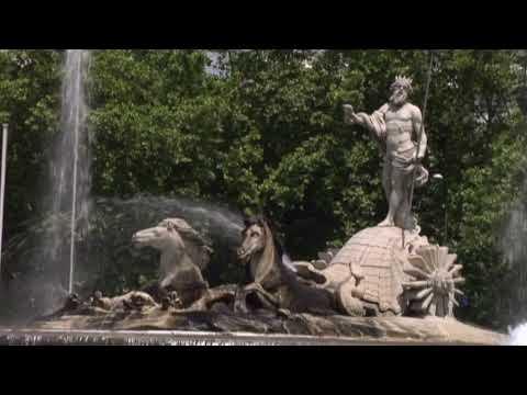 Básicos de Madrid: Paseo del Prado