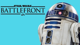 Winning Is Stupid! (Star Wars Battlefront Funny Moments) by SkulShurtugalTCG