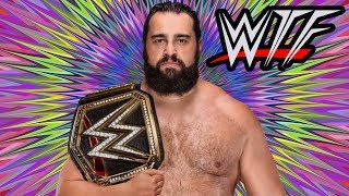 Video WWE SmackDown Live WTF Moments | Rusev On Fire, AJ Styles Is Terrified MP3, 3GP, MP4, WEBM, AVI, FLV Juni 2018