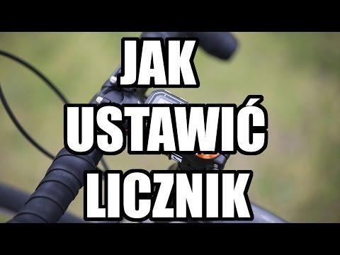 Jak ustawić licznik rowerowy? // Rowerowe Porady